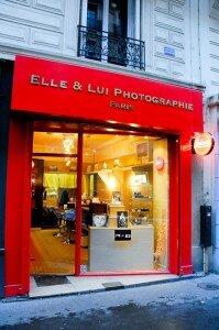 Boutique Leica Elle et Lui Photoraphie